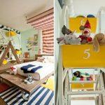 bien décorer une chambre pour ses enfants