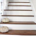 Escaliers blanc