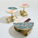 Table basse très design