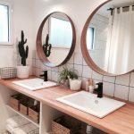 votre vasque encastrée rectangulaire en céramique