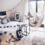 Votre chambre bohémienne dans des couleurs neutres