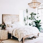 Votre chambre bohémienne dans un style neutre