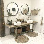 Votre salle de bain nature