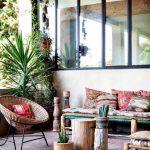 Un espace naturel pour votre salon