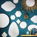 Miroirs de toutes les formes